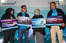 Cara Terbaru Traveloka Bantu Pemerintah Dongkrak Kunjungan Wisman - JPNN.com