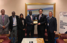 DPR RI Dukung Penguatan Kerja Sama Ekonomi dengan Djibouti - JPNN.com
