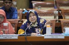 Apresiasi Repatriasi 977 WNI, Mufida Minta Pekerja Migran Diberdayakan - JPNN.com