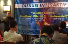 Ledia Hanifa: Anggaran Pendidikan di Indonesia Sangat Rumit - JPNN.com