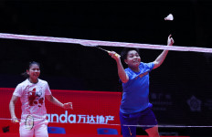 Greysia/Apriyani Bawa Gairah SEA Games ke BWF World Tour Finals 2019 - JPNN.com