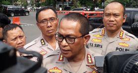 Berita Duka: Wakil Jaksa Agung Arminsyah Meninggal Dunia