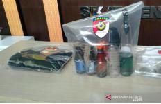 Rumah Purnawirawan TNI Diteror Bom, Ternyata Ini Pelakunya - JPNN.com