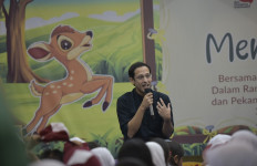 4 Program Pokok Mendikbud Nadiem Makarim, Merdeka Belajar! - JPNN.com