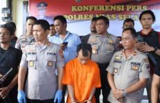 Siswi SMA Itu Dibunuh Secara Sadis Lantaran Melawan Saat Hendak Diperkosa - JPNN.com
