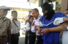 Pembunuh Pengemudi Taksi Online di Bogor Jalani Rekonstruksi, Ini Hasilnya - JPNN.com