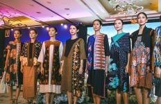 Pertemuan Tahunan Bank Indonesia Libatkan Banyak Pengrajin Batik - JPNN.com
