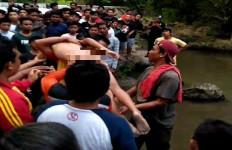 Fajar Widiarta Ditemukan Tewas di Sungai - JPNN.com