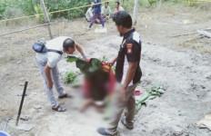 Usai Habisi Nyawa Sang Istri, Pria Ini Coba Bunuh Diri - JPNN.com