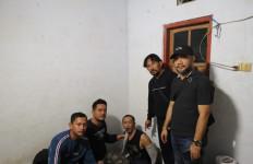 Otak Kaburnya Tahanan Polresta Malang Ditangkap, Dor! Kena Tembak - JPNN.com