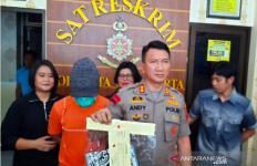 Pamer Alat Vital di Depan Indekos Putri, Remaja Ekshibionis Ditangkap Polisi - JPNN.com