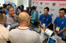 Mewakili Indonesia, Siswa Fatih Bilingual School Ukir Prestasi di Jepang - JPNN.com