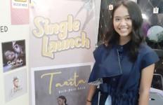 Tania Lepas Bayang-bayang Nugie di Single Kedua - JPNN.com