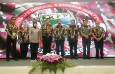 Basarah: GM FKPPI Harus Mampu Melahirkan Calon Pemimpin Bangsa - JPNN.com