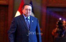 SBY: Moeldoko Salah Besar - JPNN.com