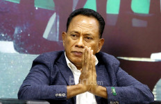 Saran Bang Komarudin soal Waktu Ideal Pelaksanaan Pilkada - JPNN.com