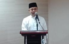 Tamsil: Siapa yang Menjamin Proyek Infrastruktur Tidak Pakai Dana Haji? - JPNN.com