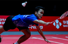 Klasemen Sementara Grup Ginting di BWF World Tour Finals 2019 - JPNN.com