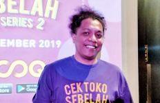 Arie Kriting Jalani Hidup Sesuai Takdir - JPNN.com