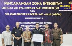 Bea Cukai Bojonegoro Mencanangkan Zona Integritas - JPNN.com