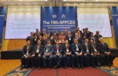 BKSAP DPR RI: Pemerintah - Parlemen - Komunitas Berkolaborasi untuk Aksi Perubahan Iklim - JPNN.com