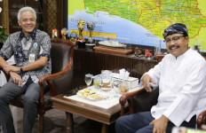 Gus Ipul Menyanjung Mas Ganjar Pranowo, Isyarat Apa nih? - JPNN.com