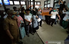 Mahasiswi Unib Diduga Diperkosa sebelum Dibunuh, Pelaku Lebih dari Satu Orang - JPNN.com