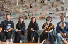 2 Desainer Muda Wakili Indonesia di ANFA 2020 - JPNN.com