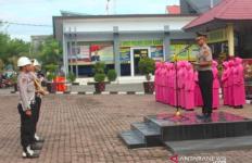 Brigadir AU Resmi Dipecat Secara Tidak Hormat - JPNN.com