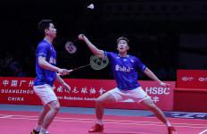 Minions Cuma Butuh 24 Menit Tembus 16 Besar Malaysia Masters 2020 - JPNN.com
