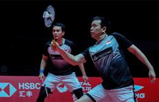 BWF World Tour Finals 2019: Lihat Betapa Sulitnya Daddies Memastikan Tiket Semifinal - JPNN.com