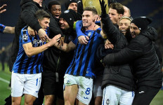 Temani Manchester City, Atalanta Ukir Sejarah - JPNN.com