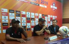 Imbang Lawan Persipura, Kalteng Putra Terdegradasi ke Liga 2 - JPNN.com