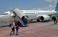 Menhub Sebut Kriteria Calon Dirut Garuda Indonesia, Siapa yang Cocok ya? - JPNN.com