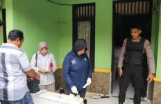 Polda Banten Intensif Razia Narkoba Jelang Natal-Tahun Baru - JPNN.com