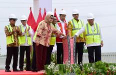 Jokowi: Saya Sudah Tanya Pemilik, Tol Ini Digratiskan - JPNN.com
