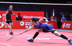 Tai Tzu Ying Bangkit, Grup B BWF World Tour Finals 2019 jadi Panas - JPNN.com