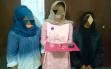 Tiga Perempuan Berjilbab di Aceh Tertangkap Ikut Pesta Sabu-sabu