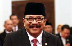 Pakde Karwo, dari Barisan Partai Pak SBY ke Wantimpres Jokowi - JPNN.com