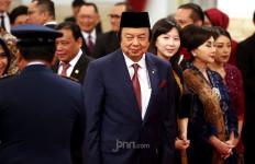 Politik Balas Budi di Balik Wiranto dan Tahir jadi Wantimpres - JPNN.com