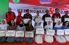 Peduli Pendidikan, Waskita Karya Bangun SDM Unggul - JPNN.com