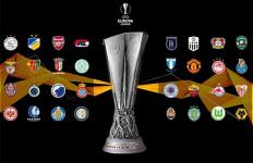 Inilah Kontestan 32 Besar Liga Europa, Termasuk Arsenal dan Eintracht Frankfurt - JPNN.com