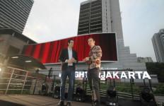 Tren Billboard Digital Segera Warnai Kawasan Bisnis Jakarta - JPNN.com