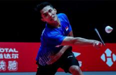 Minions, Hafiz/Gloria dan Jojo Tembus 8 Besar Malaysia Masters 2020 - JPNN.com