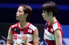 Fukushima/Hirota Beri Kemenangan Kedua Buat Negeri Sakura di Final BATC 2020 - JPNN.com