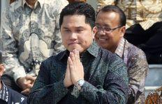 Erick Thohir Dinilai Salah Satu Menteri yang Berani Buat Gebrakan - JPNN.com
