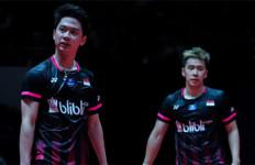 Klasemen Grup Neraka BWF World Tour Finals 2019, Minions di Ujung Tanduk - JPNN.com