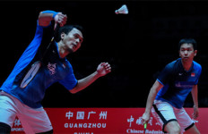 Daddies: Yang Penting Lolos Dahulu ke Semifinal - JPNN.com