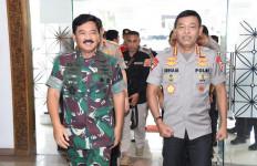 Polri Janji Bantu KPK Tangkap Harun Masiku - JPNN.com