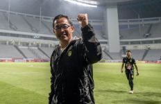 Aji Santoso Bocorkan Rencana Uji Coba Persebaya Surabaya - JPNN.com